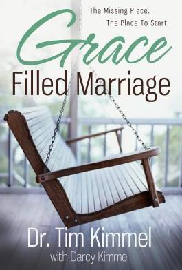 Grace Filled Marriage  The Missing Piece, the Place to Start