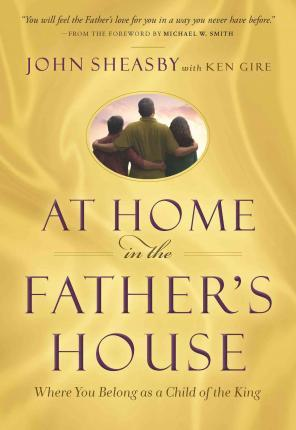 AT HOME IN THE FATHER'S HOUSE Cover Image