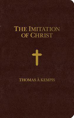 The Imitation of Christ - Zippered Cover