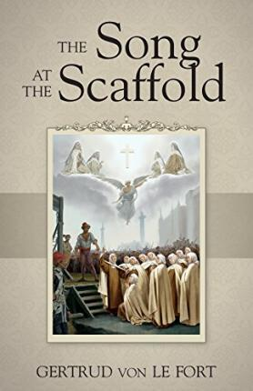 The Song at the Scaffold Cover Image