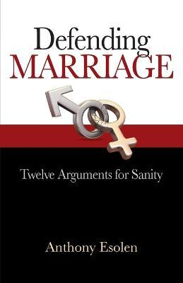 Defending Marriage Cover Image