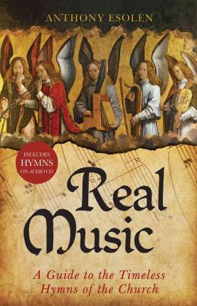 Real Music Cover Image