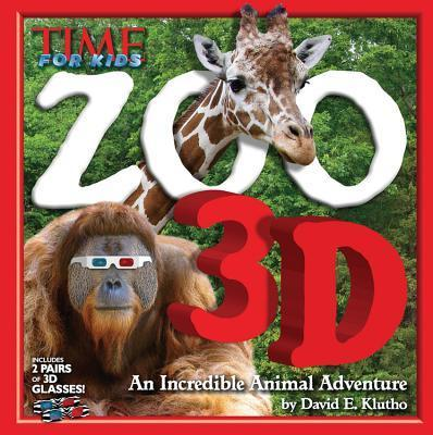 TIME for Kids Zoo 3D