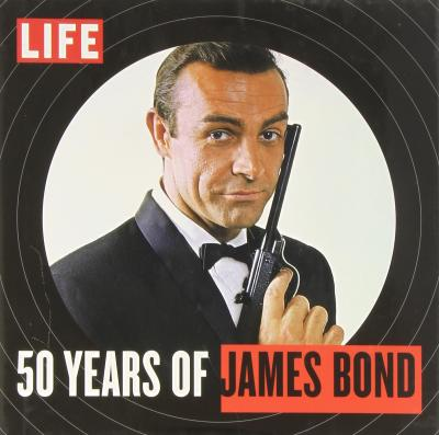 LIFE: 50 Years of James Bond