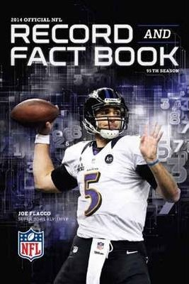 NFL Record and Fact Book 2014