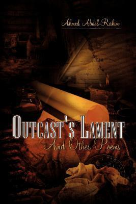 Outcast's Lament and Other Poems