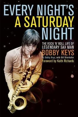Every Night's a Saturday Night Cover Image