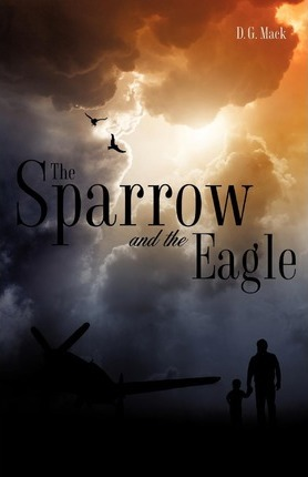 The Sparrow and the Eagle Cover Image