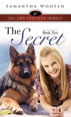 The Amy Stevens Series the Secret Book Two Cover Image
