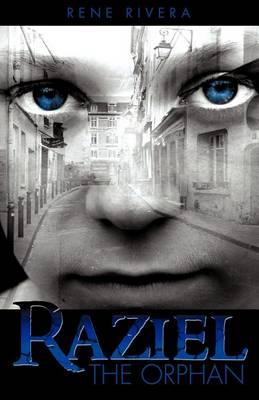 Raziel the Orphan Cover Image