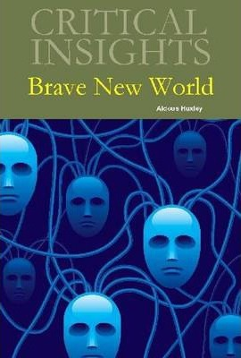 critical essays on brave new world View essay - brave new world essay (mediocre critical analytical) from english 20-1 at sir winston churchill high school shuainan fang english 20-1, p4 april 29, 2012 mr petrie brave new world.
