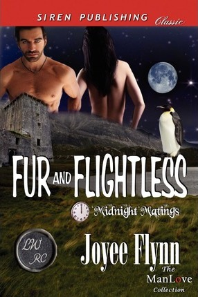 Fur and Flightless [Midnight Matings] (Siren Publishing Classic Manlove) Cover Image