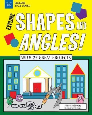 Explore Shapes and Angles!