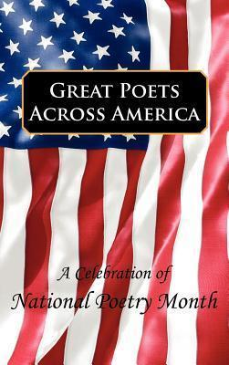 Great Poets Across America Vol. 3