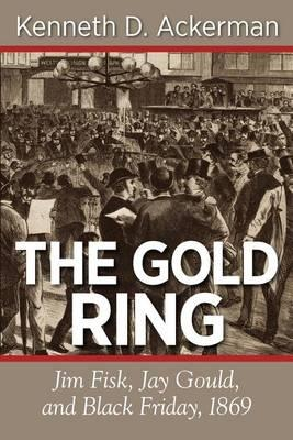 The Gold Ring Cover Image