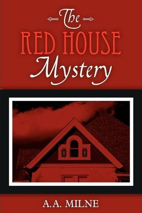 The Red House Mystery Cover Image