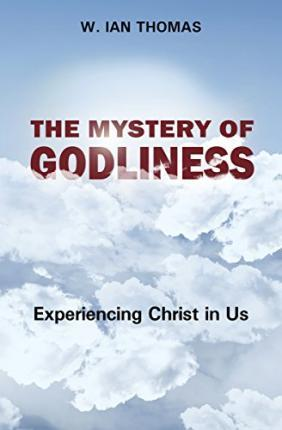 Mystery Of Godliness, The Cover Image