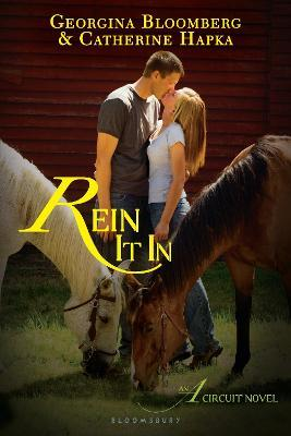 Rein It In Cover Image