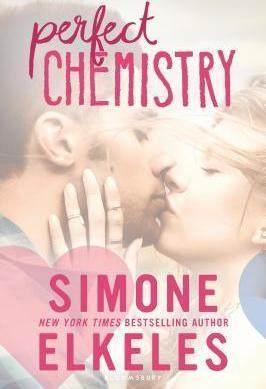 Perfect Chemistry Cover Image