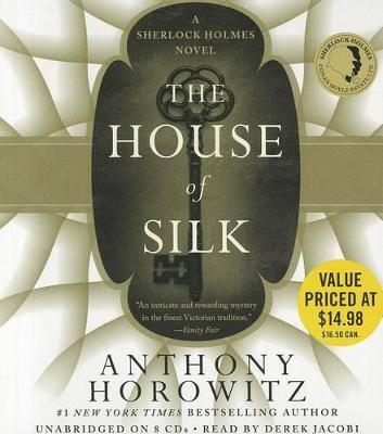 The House of Silk