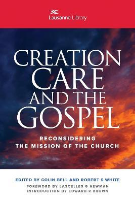Creation Care and the Gospel Cover Image