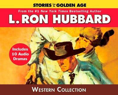 Western Audio Collection  Heroes of the Wild West Short Stories by Nyt Best Selling Author