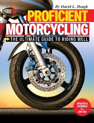 Proficient Motorcycling Cover Image