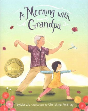 A Morning with Grandpa Cover Image