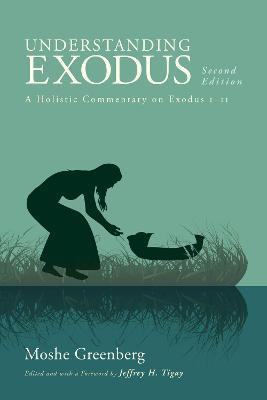 Understanding Exodus, Second Edition Cover Image