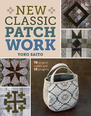 New Classic Patchwork Cover Image