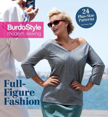 Full-Figure Fashion Cover Image