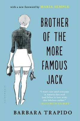Brother of the More Famous Jack Cover Image