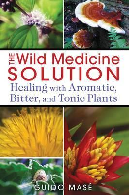 Wild Medicine Solution Cover Image