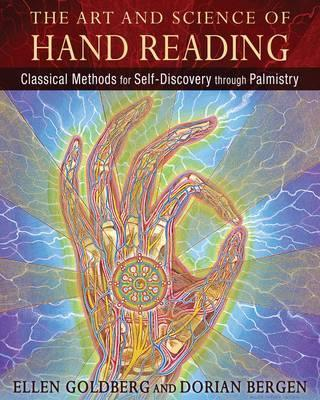 The Art and Science of Hand Reading Cover Image