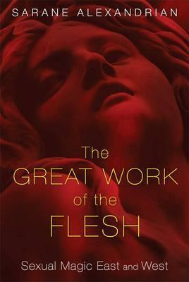 Great Work of the Flesh Cover Image