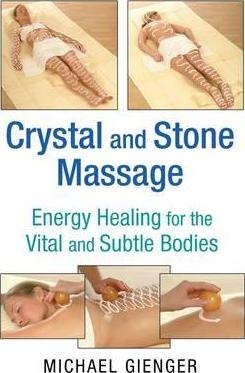 Crystal and Stone Massage Cover Image