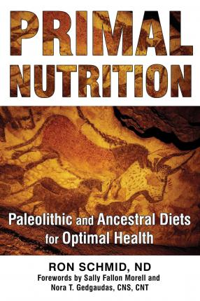 Primal Nutrition Cover Image