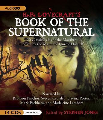 H.P. Lovecraft's Book of the Supernatural