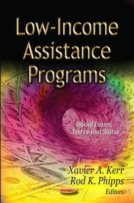 Low-Income Assistance Programs