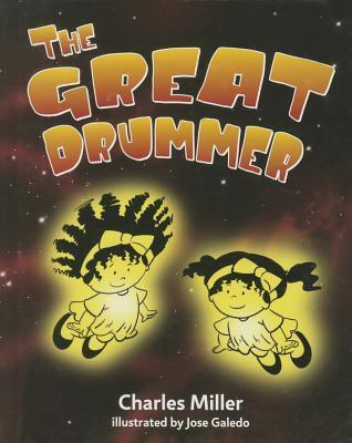 The Great Drummer