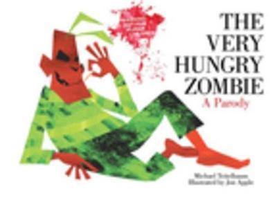 The Very Hungry Zombie Cover Image