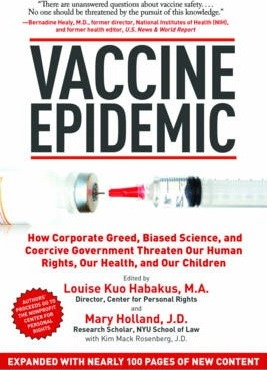 Vaccine Epidemic Cover Image
