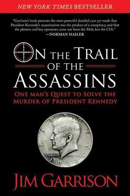 On the Trail of the Assassins Cover Image