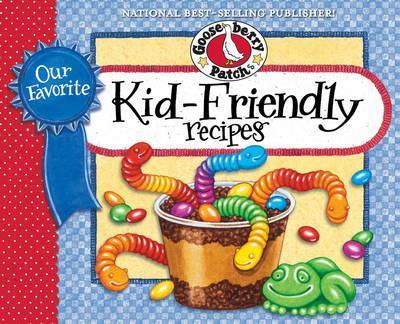 Our Favorite Kid-Friendly Recipes