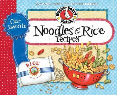 Our Favorite Noodle & Rice Recipes