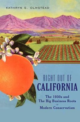 Right Out Of California Cover Image