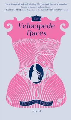 The Velocipede Races Cover Image