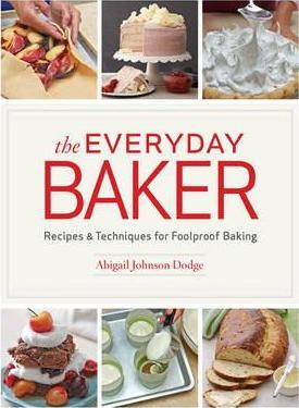 The Everyday Baker Cover Image