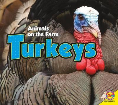 Turkeys Cover Image