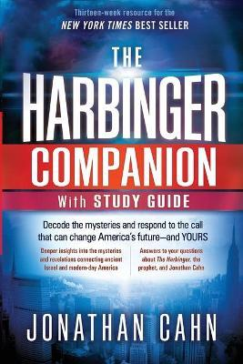 Harbinger Companion With Study Guide, The Cover Image